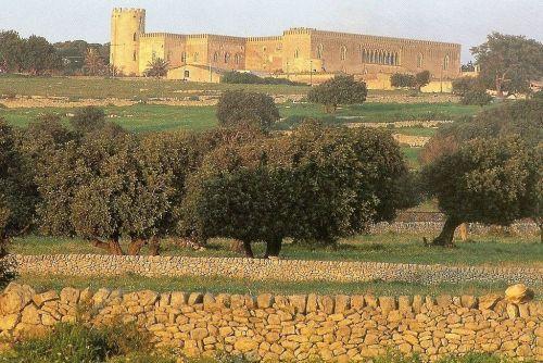 castello de Donnafugata